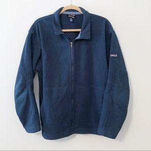 Patagonia Synchilla Zip Up Fleece Jacket Large